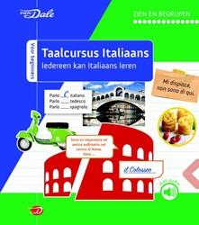 Van Dale Taalcursus Italiaans -Iedereen kan Italiaans leren Tommaddi, Federica
