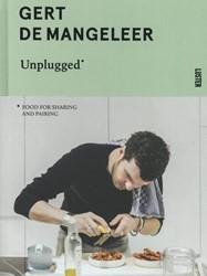 Gert De Mangeleer unplugged - English ed -unplugged Mangeleer, Gert De