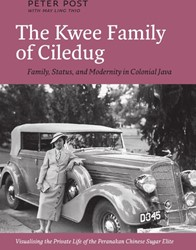 The Kwee Family of Ciledug Post, Peter