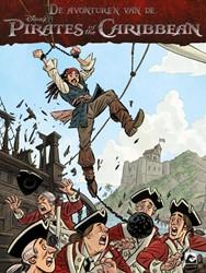 De avonturen van Pirates of the Caribbea -Water & Vuur Schweizer, Chris