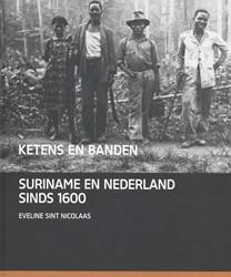 Ketens en banden -Suriname en Nederland sinds 16 00 Sint Nicolaas, Eveline