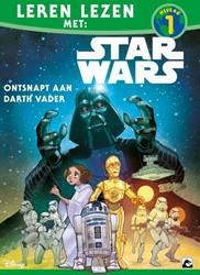 Leren lezen met Star Wars niveau 1, Onts