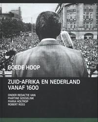 Goede hoop -Zuid-Afrika - Nederland vana f 1600