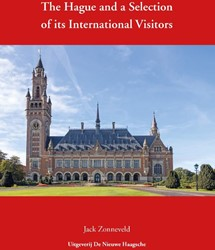 The Hague and a Selection of its Interna Zonneveld, Jack