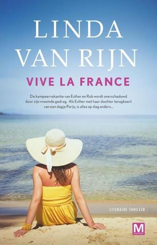 Vive La France Rijn, Linda van