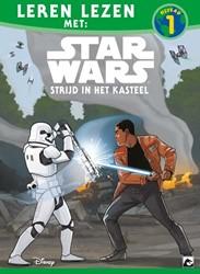 Leren Lezen mer Star Wars Niveau 1, stri