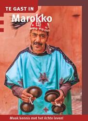 Te gast in Marokko Van Beek, Mariette