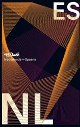 Van Dale Pocketwoordenboek Nederlands-Sp -Derde editie Vuyk-Bosdriesz, J.B.