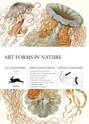 Art Forms in Nature - Gift & creativ -Gift & Creative Papers Roojen, Pepin van