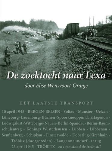 De zoektocht naar Lexa Wensvoort-Oranje, Elise