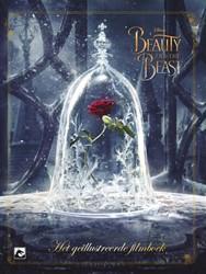 Beauty and the Beast, het geillustreerde