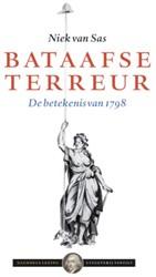 Bataafse Terreur -de betekenis van 1798 Sas, Niek van