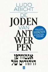 De Joden van Antwerpen Abicht, Ludo