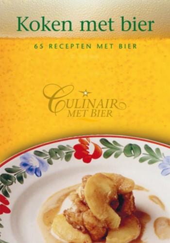 Koken met bier -culinair met bier Huijstee, M. van