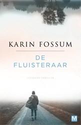 De fluisteraar Fossum, Karin
