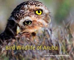 Bird Wildlife of Aruba Peterson, Gregory M.