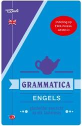 Van Dale Grammatica Engels -Glashelder overzicht op elk ta alniveau Hoof, Anne-Marie van