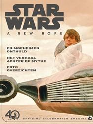 40 jaar Star Wars -a new hope