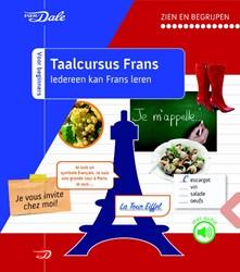 Van Dale Taalcursus Frans -Iedereen kan Frans leren Robein, Gabrielle