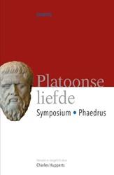 Platoonse liefde -het Symposium en de Phaedrus v an Plato Plato
