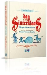 Dag Sinterklaas Vertelboek -vertelboek Matthysen, Hugo