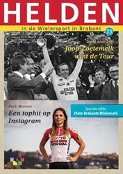 Helden in de wielersport in Brabant Mees, Henk