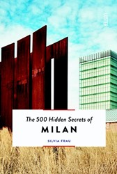 The 500 Hidden Secrets of Milan Frau, Silvia