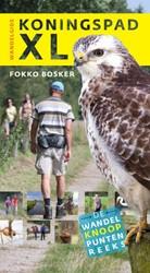 Wandelknooppuntenreeks Wandelgids Koning Bosker, Fokko