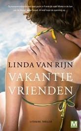Pakket vakantievrienden Rijn, Linda van