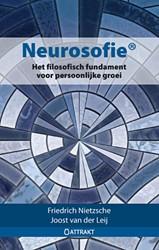 NeurosofieR -het filosofisch fundament van persoonlijke groei Leij, Joost van der