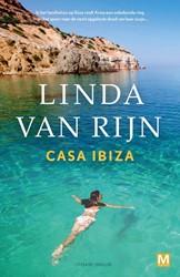 Casa Ibiza Rijn, Linda van