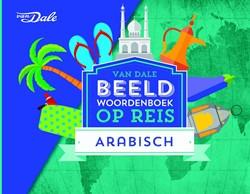 Van Dale Beeldwoordenboek op reis - Arab Groot, Hans de