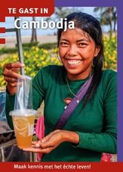 Te gast in Cambodja -Maak kennis met het echte leve n! Hoekstra, Ate
