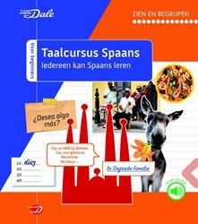 Van Dale Taalcursus Spaans -Iedereen kan Spaans leren