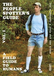 The People Spotter's Guide - Englis Borremans, Tom