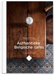 Authentieke Belgische cafes -in woord en beeld Ysewijn, Regula