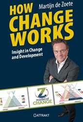 How change works -insight in change and developm ent Zoete, Martijn de