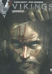 Vikings Godheid Scott, Cavan