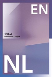 Van Dale Groot woordenboek Nederlands-En