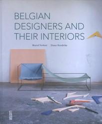Belgian designers and their interiors Hendrikx, Diane
