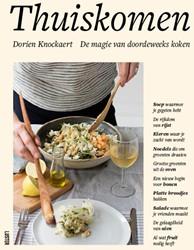 Thuiskomen - De magie van doordeweeks ko -de magie van doordeweeks koken Knockaert, Dorien