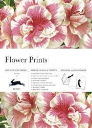 Flower Prints -Gift & Creative Papers Van Roojen, Pepin van