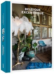 Belgique excentrique -eccentric homes Demeulemeester, Thijs