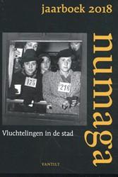 Jaarboek Numaga 2018 -Heden en verleden van Nijmegen en omgeving