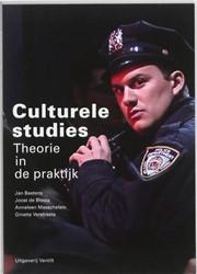 Culturele studies -theorie in de praktijk Baetens, J.