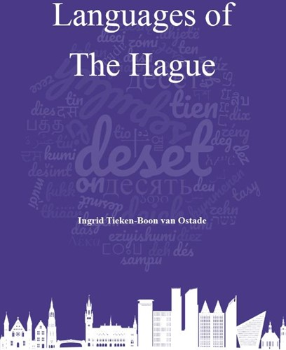 Languages of The Hague Tieken-Boon van Ostade, Ingrid