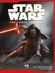 Star Wars The Force Awakens leesboek