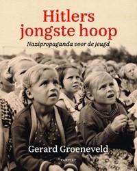 Hand in hand voor het vaderland Groeneveld, Gerard