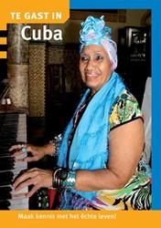 Te gast in Cuba -maak kennis met het echte lev en Weber, Ellen