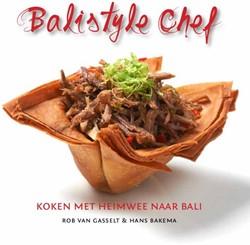 Balistyle Chef -koken met heimwee naar Bali Gasselt, Rob van